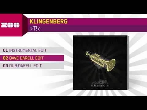 Klingenberg - T! (Dave Darell Edit)