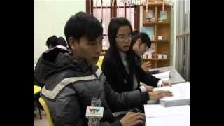 Anh Nguyến ĐÌnh Toán và dự án dịch luật sang chữ nổi cho người khiếm thị