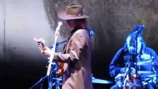 "The Waterboys - ""Purple Rain"""