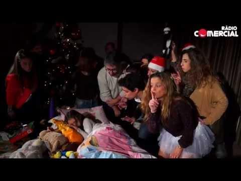 Rádio Comercial | Música de Natal 2014
