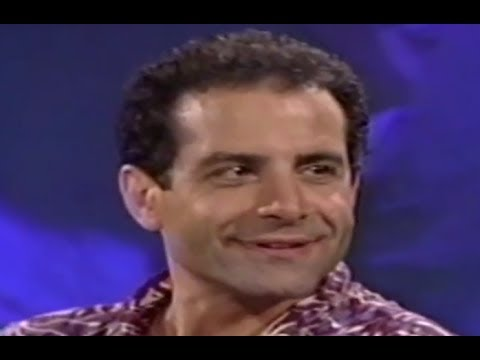 Goodnight America - Ep. 4 (with Tony Shalhoub, Paul Willson & Sabine)