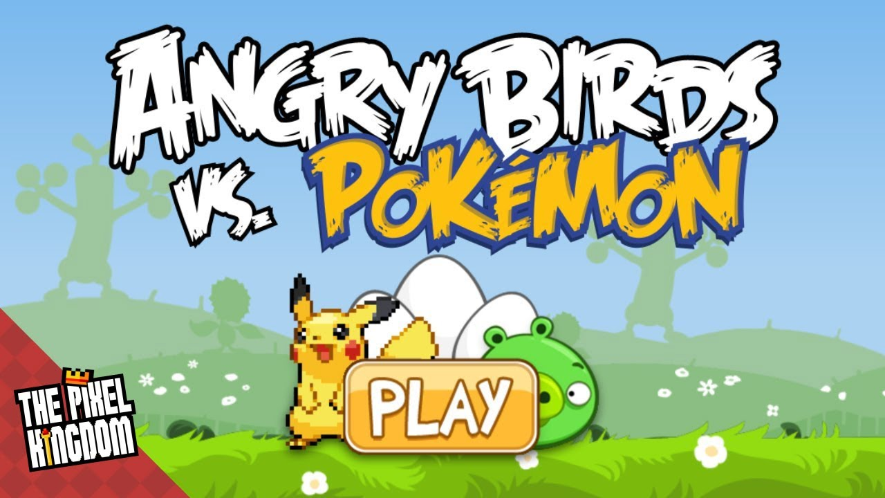angry birds start