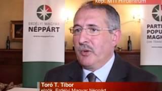Toró T Tibor - Minden magyar nyer! Thumbnail