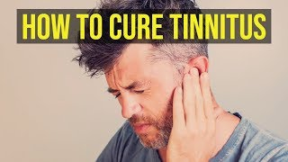 How to cure tinnitus fast, this video breaks down guide.sound masking device: https://amzn.to/32d4bg5we are a participant in the amazon ...