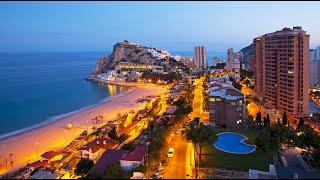 1350000 Пляж 330м Инвестиции в недвижимость в Испании Купить отель в Бенидорме Бизнес Коста Бланка