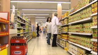 Integrationsprojekt - Beispiel: CAP-Markt Karlsruhe