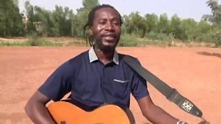 AFRICAN TCHE // SINANGOU TLON