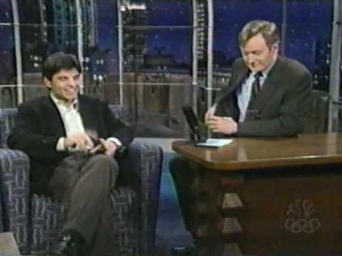 George Stephanopoulos interview 2000