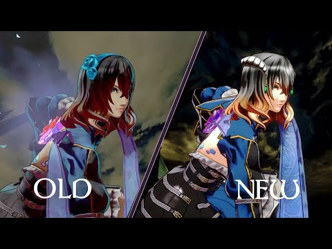Bloodstained: Ritual of the Night - Release Date Announce