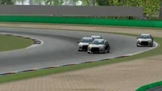 Simraceway Gameplay Quickrace Brno