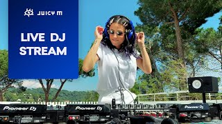Juicy M @ Sunburn at Home [Live Stream]