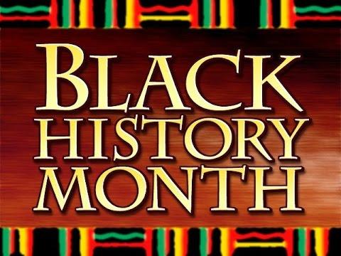 454. Black History Mon. & Sermon Sun: El Shaddai