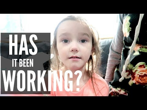 HAS IT BEEN WORKING?| POURING CONCRETE ALL OVER OUR HOUSE!| Somers In Alaska Vlogs