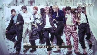 Download Video [EPISODE] BTS (방탄소년단) 'WINGS' Jacket Shooting Sketch MP3 3GP MP4