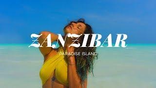 ZANZIBAR - Paradise Island - NUNGWI