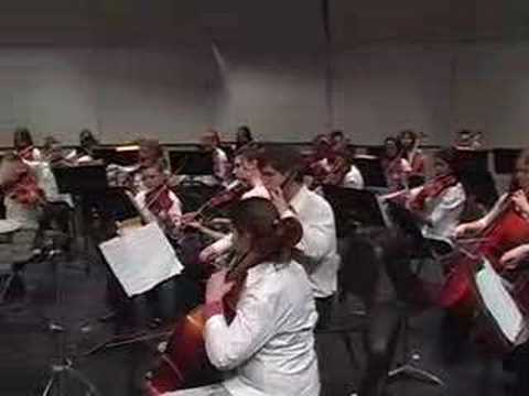 Allegro Orchestra - Christmas Bells