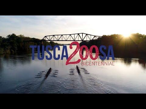 Tuscaloosa 200: A Bicentennial Celebration (2019)