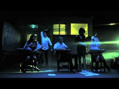 Chris Willis - Louder (Put Your Hands Up) UK Edit Official Video