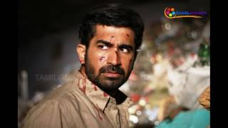 Vijay Antony Revealed the Secret of the Movie Titles..!