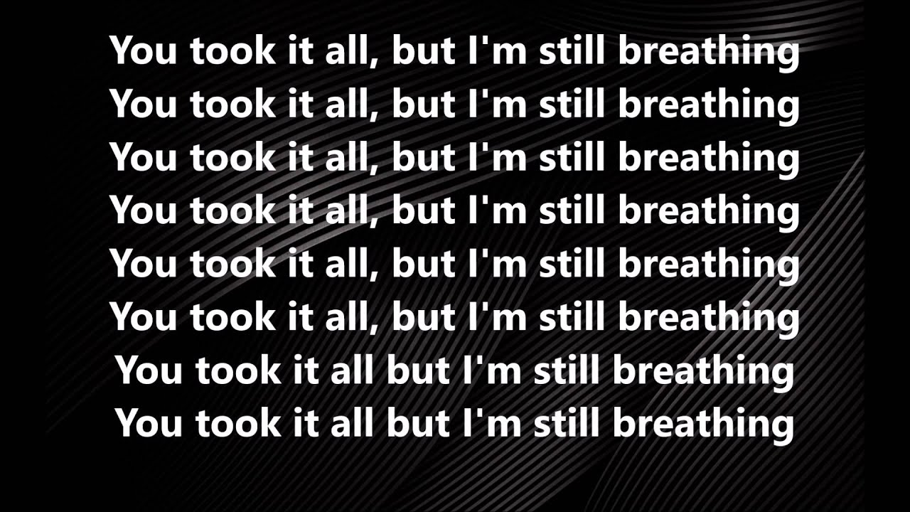 sia-im-alive-lyrics-dj-jupiter