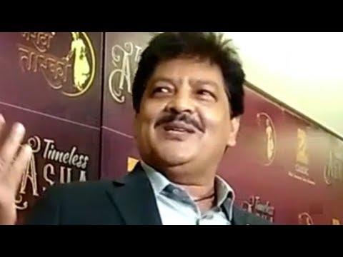 Udit Narayan Singing Without Music - Radha Kaise Na Jale | Lagaan