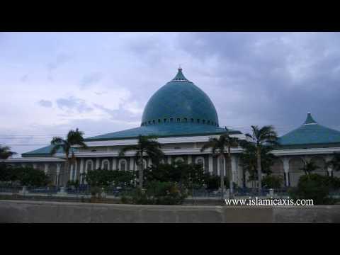 Surat Al-Qasas-Sheikh Abdullah Al-Mattrod