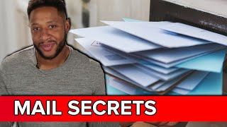 Mail Carriers Reveal Secrets About Your Packages
