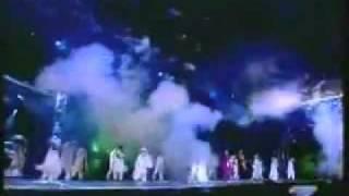 YouTube   Shahrukh khan  Preity Zinta  Humayun Saeed  Reema performing