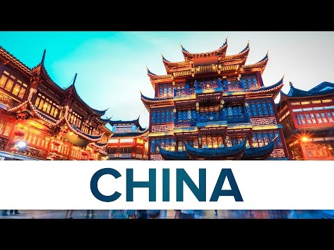 Top 10 Facts - China // Top Facts