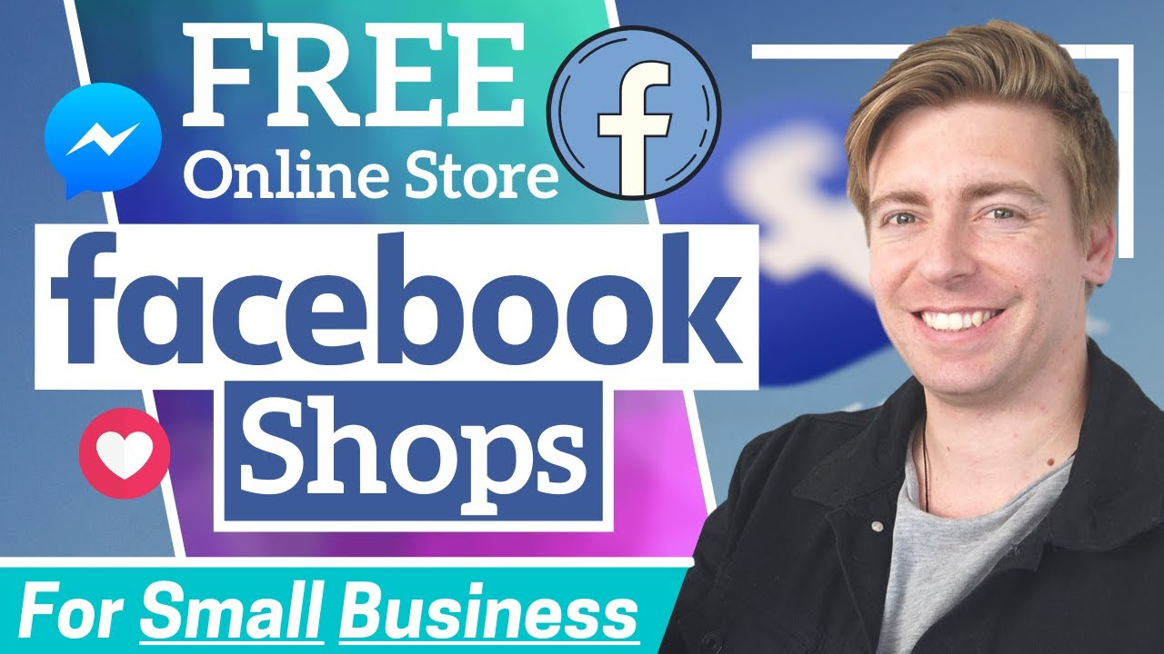 Facebook Shops for Small Business | How to Sell Products Directly Through Facebook (NEW)