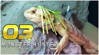 Monster Hunter World 03- Jagd auf Groß - Jagras
