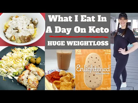 what-i-eat-in-a-day-on-keto-plus-huge-weightloss!