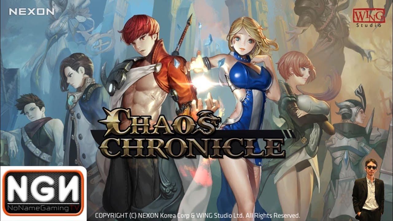 เกม Chaos Chronicle