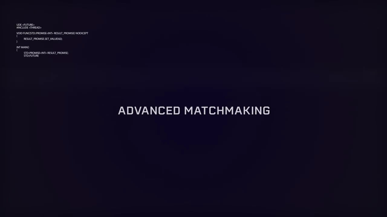 sport match Making