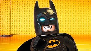 LEGO Batman: The Robbery