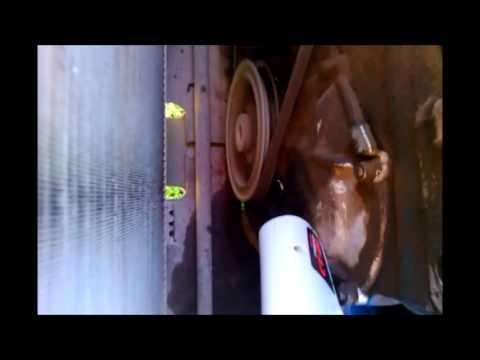 Выставляем зажигание стробоскопом