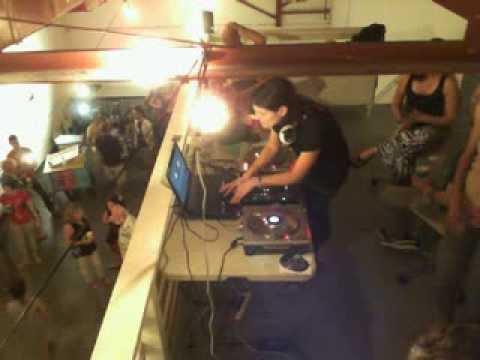 Missy LeKtero @ASPCO's 3rd Bday Party, August 24, 2013 in Austin, TX