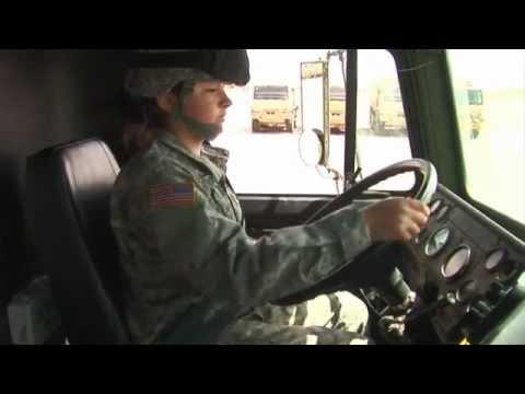 Motor Transportation Operator