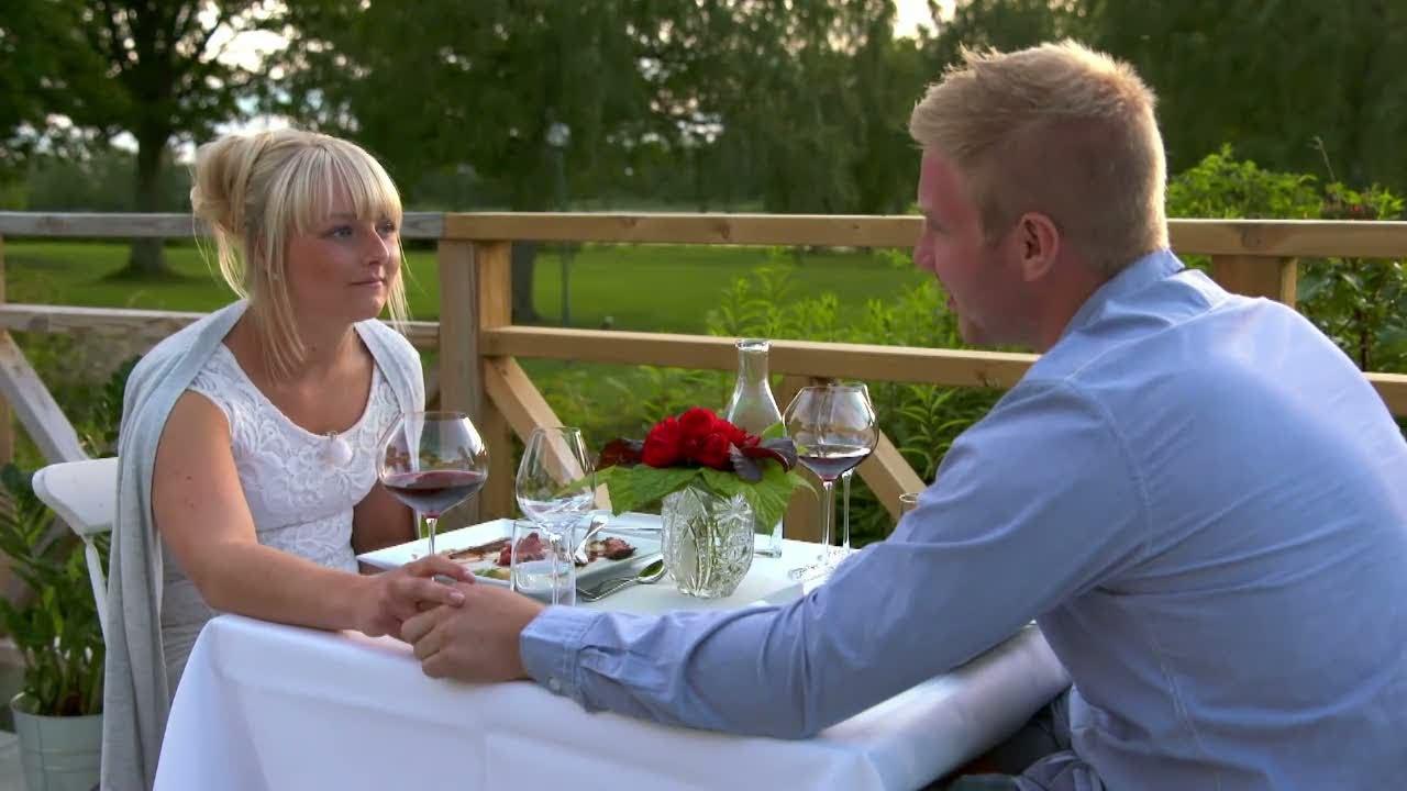 Efter uppbrottet från Liselott – hon är TV4-bonden Dennis nya flickvän | Hänt