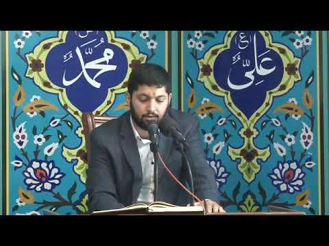 Haci Rahib #Ramazan2018 ayının 19-cü və 20- ci günü - Quran