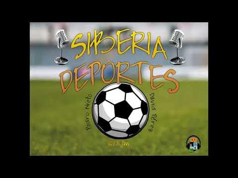 SIBERIA DEPORTES 02 ABRIL
