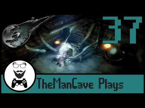 """The Execution   Let's Play Final Fantasy VII """"HD Remake""""   Part 37"""