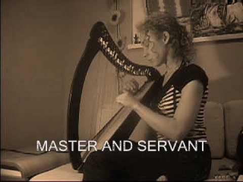 Harp Karaoke: Depeche Mode