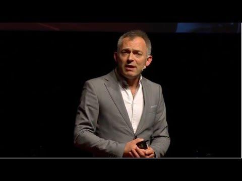 Özgün Olmak Neden Önemli? | Why Authenticity Matters? | 2017 | Charles Hazlewood | TEDxReset