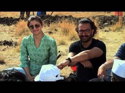 06: Toofan Aalaya, 2018, Featuring: Aamir Khan, Kiran Rao, Alia Bhatt, Geetanjali, Jitendra Joshi