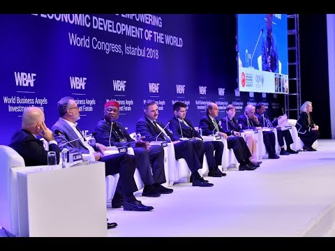 WBAF 2018 Panel: Global Action Plans of Global Leaders