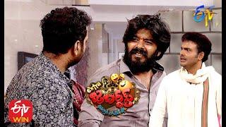 Sudigaali Sudheer Performance   Extra Jabardasth   3rd July 2020   ETV Telugu