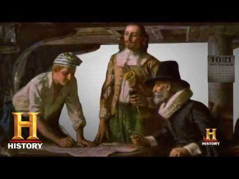 Bet You Didn't Know: Thanksgiving | History