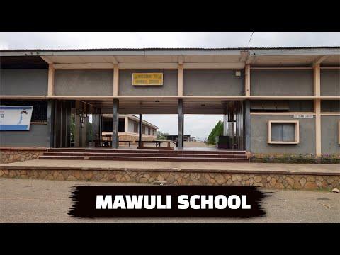 Mawuli School - Ho (Volta Region)
