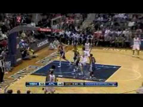 Atlanta Hawks 2009-2010